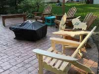 Ed's Outdoor Furniture - Group